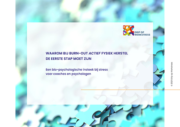 white paper cortisol manager